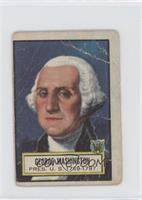 George Washington [Poor to Fair]