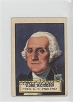George Washington [Poor]