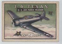 T-6 Texan [Good to VG‑EX]