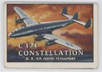 C-121 Constellation U.S. Air Force Transport [GoodtoVG‑EX]