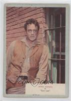 James Arness [Good to VG‑EX]