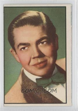 1953 Bowman Television and Radio Stars of the NBC Vertical Back #90 - [Missing]