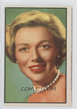 1953 Bowman Television and Radio Stars of the National Broadcasting Company (Vertical Backs) [???] #92 - Phyllis Hill