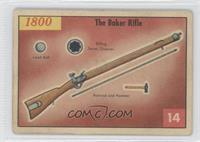 Baker Rifle [Good to VG‑EX]