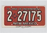 New Mexico [PoortoFair]