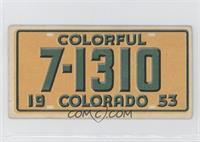 Colorado [GoodtoVG‑EX]