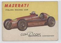Maserati [GoodtoVG‑EX]