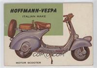 Hoffmann-Vespa [GoodtoVG‑EX]