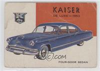 Kaiser Deluxe [Poor]