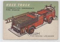 Hose Truck [GoodtoVG‑EX]