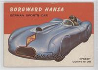 Borgward Hansa