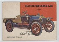 Locomobile [GoodtoVG‑EX]