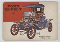 Ford Model T [PoortoFair]