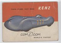 Kenz [PoortoFair]