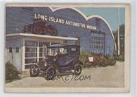 The Long Island Automotive Museum [Good to VG‑EX]