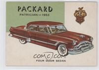 Packard Patrician-1953
