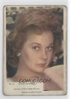 Susan Hayward [Good to VG‑EX]