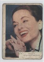 Ann Blyth [Poor to Fair]
