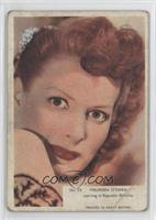 Maureen O'Hara [Good to VG‑EX]