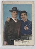 Mike & Bernie Winters [PoortoFair]
