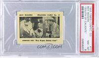 Roy Rogers, Dale Evans [PSA8]