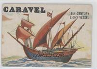 Caravel [Poor to Fair]