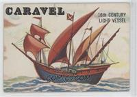 Caravel [Good to VG‑EX]