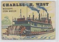 Charles H. West [Good to VG‑EX]
