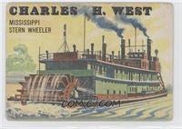 Charles H. West [GoodtoVG‑EX]
