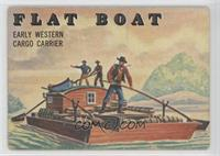 Flat Boat [GoodtoVG‑EX]