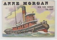 Anne Morgan [GoodtoVG‑EX]