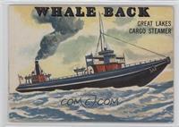Whale Back