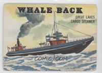 Whale Back [Poor]