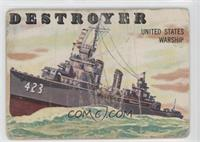 Destroyer [Poor]