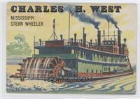 Charles H. West