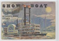 Show Boat [Good to VG‑EX]