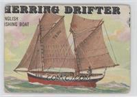 Herring Drifter [PoortoFair]