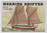 Herring Drifter [GoodtoVG‑EX]
