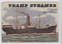Tramp Steamer [PoortoFair]