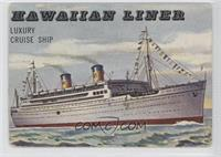 Hawaiian Liner