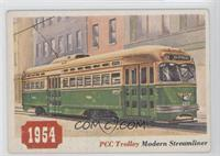 Pcc Trolley [Good to VG‑EX]