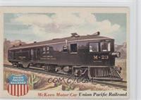 Mckeen Motor Car