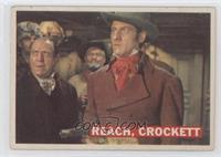 Reach, Crockett