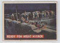 Ready For Night Attack [GoodtoVG‑EX]