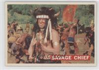 Savage Chief
