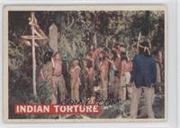 Indian Torture [Good to VG‑EX]