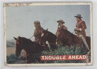 Trouble Ahead [PoortoFair]