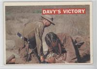 Davy's Victory