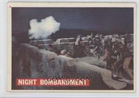 Night Bombardment
