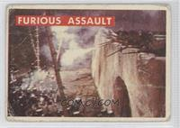 Furious Assault [PoortoFair]